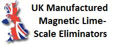 Magnetic Limescale Eliminators